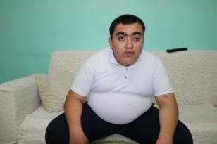 Engelli genci darp eden zanlılar gözaltına alındı