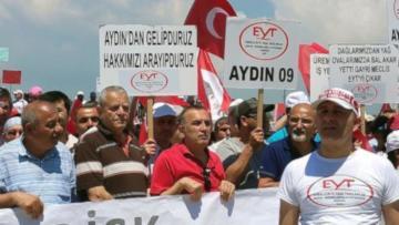 AK Parti: EYT sorununu ne çözebilir bakılıyor