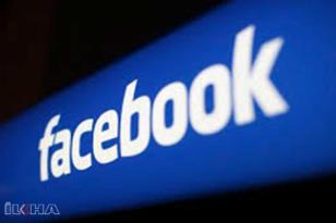 Türkiye Facebook'a ceza verdi