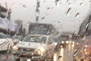 Sağanak ve gök gürültülü sağanak yağış etkili olacak
