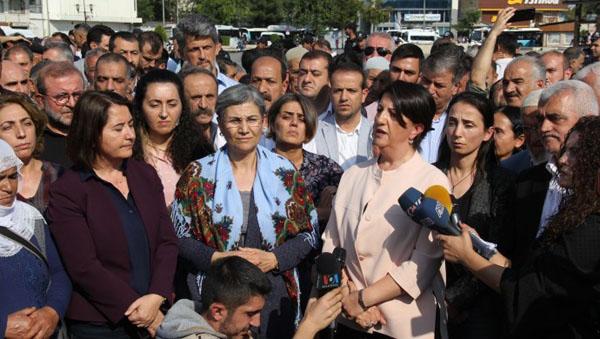 'Dolmabahçe mutabakatı demokratikleşmedir'