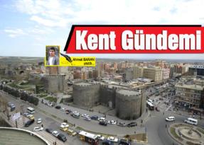 Ahmet Baran yazdı: Kent Gündemi