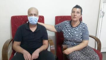 Kanser hastası gencin yardım çığlığı; Ölmek istemiyorum