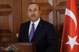 Çavuşoğlu: Trump, Erdoğan'ı örnek alıyor!