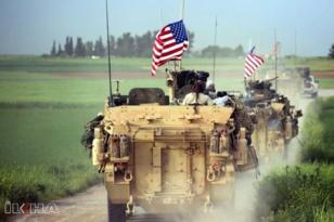 MSB: ABD operasyon öncesi bizi bilgilendirdi