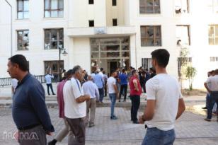 VİDEO HABER – Nusaybin'de hasar ve zarar tespit çalışmaları başladı