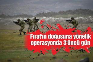 MSB: 277 YPG'li öldürüldü