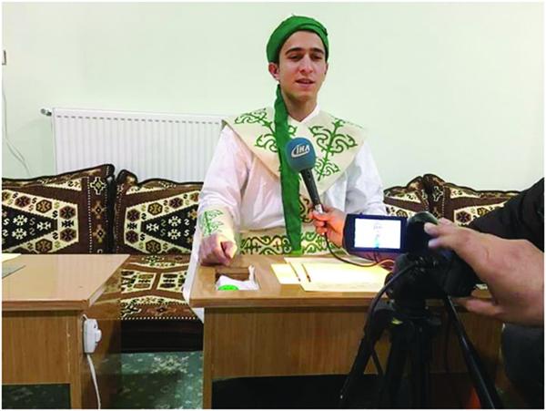 İslamda Hz.Mehdi – 4 ve Keçe Külahlılar