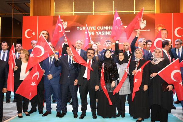 """""""Diyarbakır Türkiye'nin kalbi olacaktır"""""""