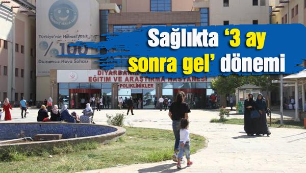Karaaslan: 'Türkiye'de sağlık sistemi çürüdü'