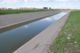DSİ'den 'sulama kanallarına yaklaşmayın' uyarısı