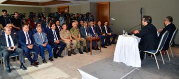 7'nci irtibat bürosu Diyarbakır'a