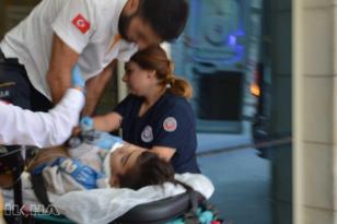 VİDEO HABER – Yıldırımın çarptığı çocuk hayatını kaybetti