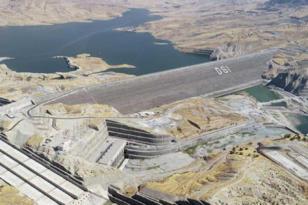 Bakan Pakdemirli: Ilısu Barajı 2 milyar TL katkı sağlayacak