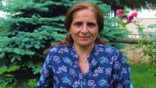 Kulp Belediyesi eski Eşbaşkanı Baran tahliye edildi