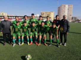 DSİ Spor'dan rekorlarla gelen şampiyonluk