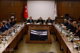 Asgari Ücret Tespit Komisyonu'nun ilk toplantısı 2 Aralık'ta yapılacak