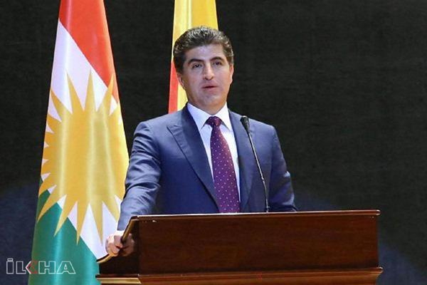 Barzani: Suriyeli Kürtlerin başına gelen, yanlış siyasetin sonucu