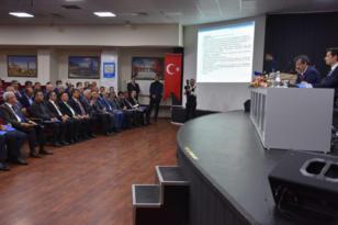 Bölge belediyeleri Diyarbakır'da buluştu