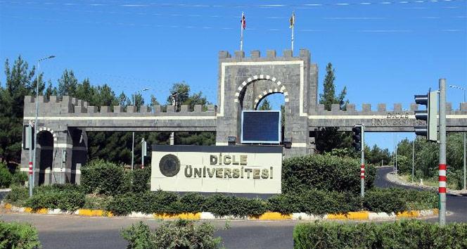Dicle Üniversitesi'nden duyuru!