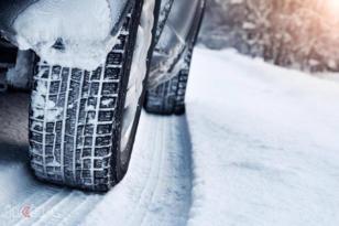 Kış lastiği takma zorunluluğu 1 Aralık'ta başlıyor