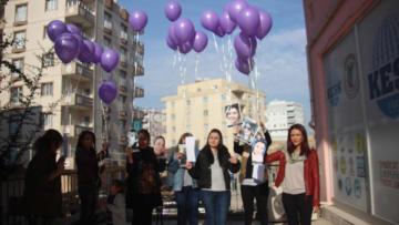 Kadınlardan Gece Yürüyüşü'ne katılım çağrısı