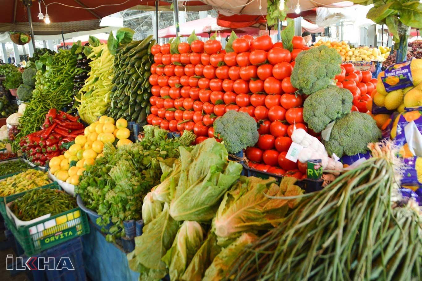VİDEO HABER – Kış hazırlığı nedeniyle Ağrı'da pazarlar hareketli