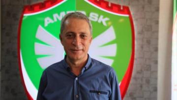 Amedspor'dan cezalara tepki: 'Kamuoyunun vicdanına bırakıyoruz'