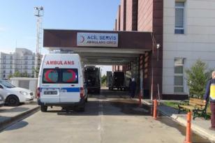 Öğrenci servisi şarampole devrildi: Biri ağır 9 yaralı