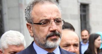 Sakık: HDP bütün belediyelerden çekilmelidir