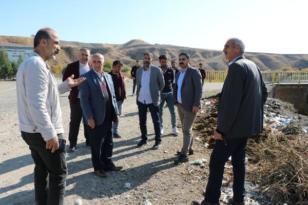 Sur Belediye Eşbaşkanı Özdemir de gözaltına alındı