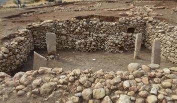 11 bin 500 yıllık yapı bulundu