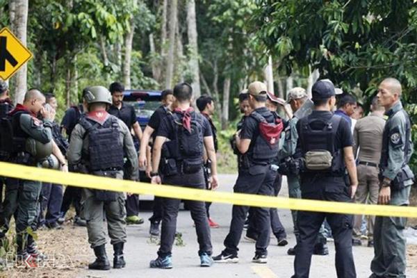 Karakola saldırı: 15 ölü