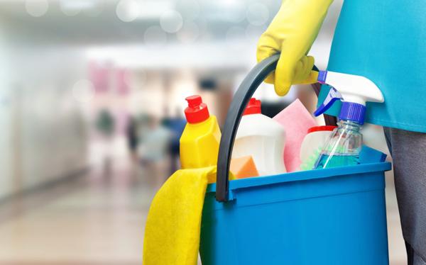 Temizlik hizmeti alınacaktır