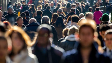 TÜİK: İşsiz sayısı 427 bin kişi azaldı