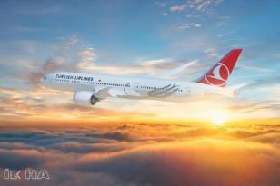 Hava yoluyla taşınan yolcu sayısı 180 milyona ulaştı