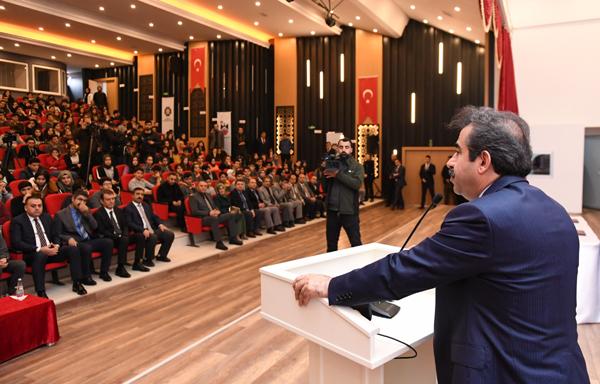 'Diyarbakır büyük bir zenginliğin adıdır'