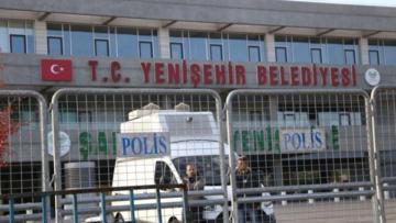 GÜNCELLENDİ: 4 belediyeye daha kayyum atandı
