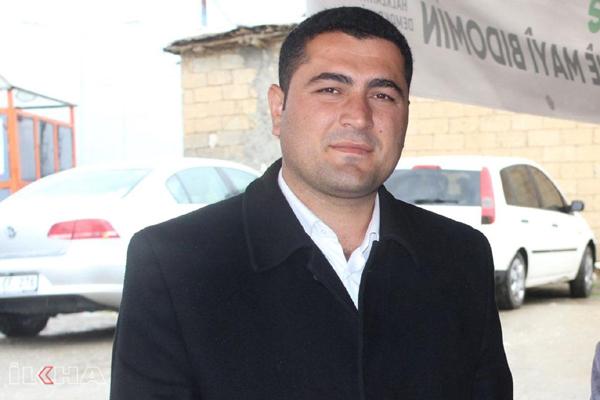 GÜNCELLENDİ: HDP'den bir istifa daha