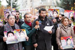 Diyarbakır'dan 'Halklar İçin Yaz' diye seslendiler