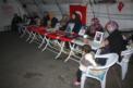Evlat nöbeti tutan ailelerin sayısı 72'ye yükseldi