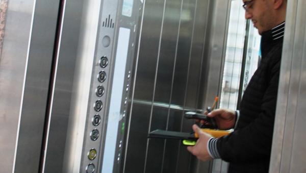 'Asansörlerin kontrolü piyasanın insafına terk edilemez'