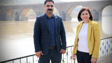 Buluttekin ve Özdemir Erzurum'a sevk edildi