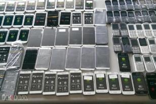 Yurt dışından elektronik cihaz getirecekler dikkat!