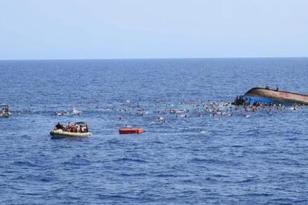 Van'daki mülteci faciasında ölü sayısı yükseliyor