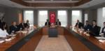 Karacadağ Kalkınma Ajansında başkanlık devri