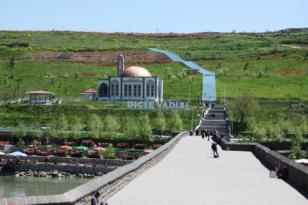 Diyarbakır'da 2020 hedefi 5 milyon turist