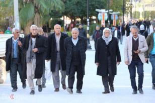 Emekliler: Kıt kanaat geçiniyoruz