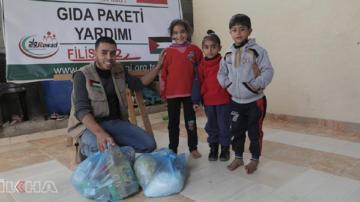 BM: 2,4 milyon Filistinli insani yardıma muhtaç