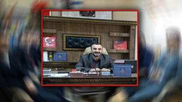 Eski Müftü'ye 'cinsel saldırı' suçundan 26 yıl hapis